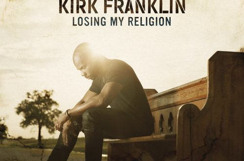 Kirk Franklin, Losing My Religion