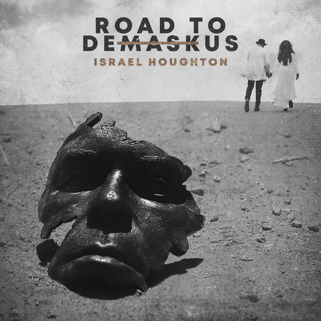Israel Houghton. Promise Keeper. Travis Greene. Road To DeMaskUs