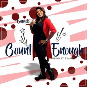 Ernieola Count Enough Download