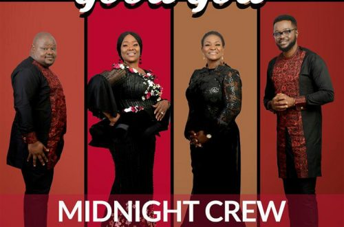 Good God by. Midnight Crew. download