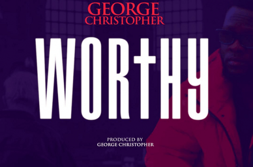 Worthy. George Christopher