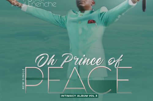 Oh Prince of Peace