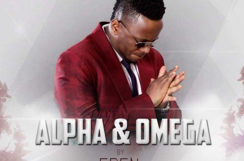 Eben. Alpha and Omega