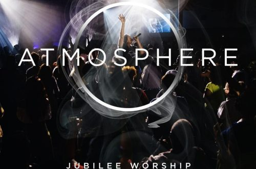 Atmosphere shift by Jubilee worship