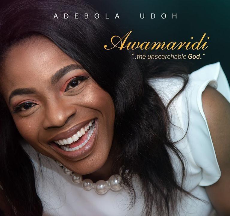 Adebola Udoh - Awamaridi