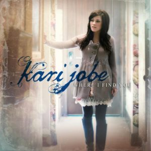 FInd you on my knees Kari Jobe