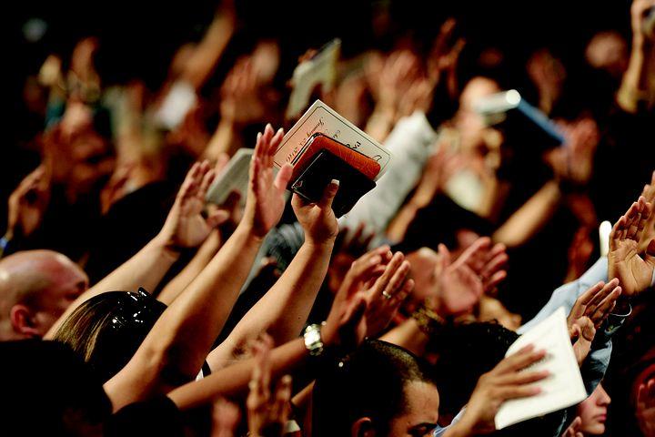 Importance of church, church membership, church, commitment