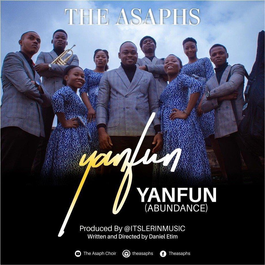 Yanfu Yahun by Aspahs
