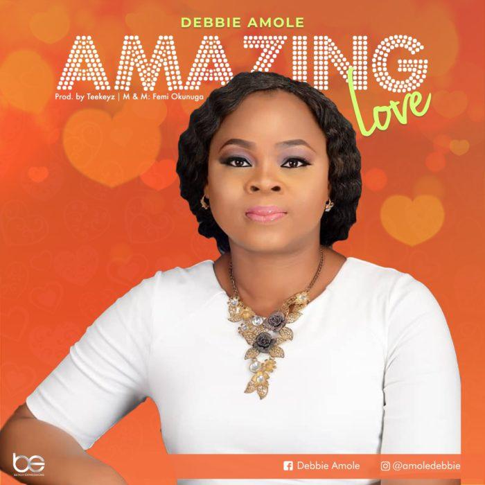 Debbie Amole Amazing Love