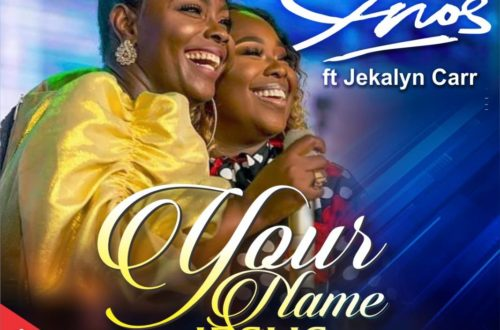 Onos Your Name feat Jekalyn Carr