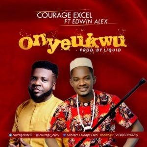 OnyeUkwu by Courage Excel