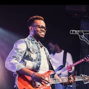 Travis Greene Perform