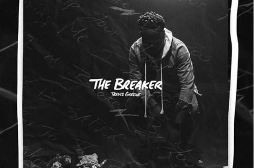 Travis Greene Breaker