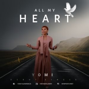 All My Heart by Yomi