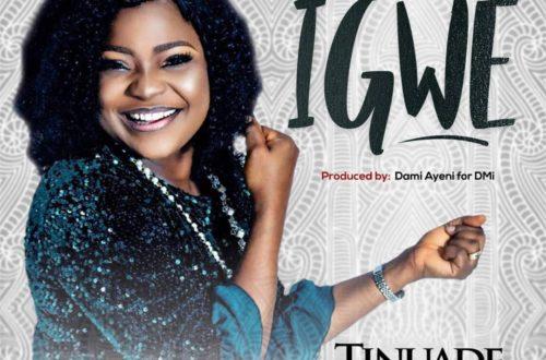 Igwe by TInuade
