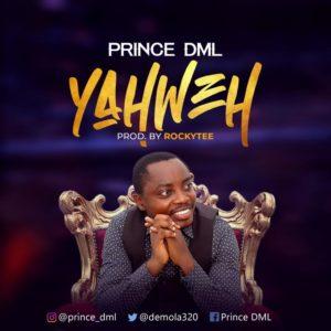 Download Prince DML Yahweh