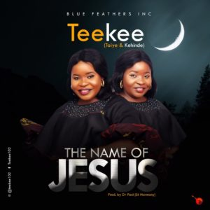 The Name of Jesus