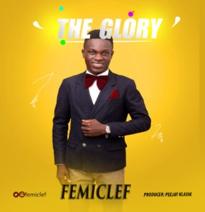 The Glory by FelmiClef