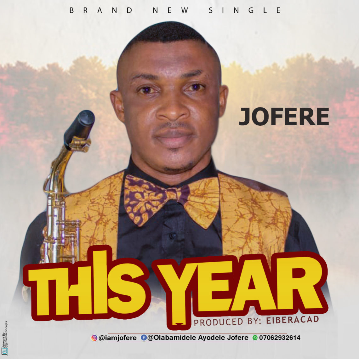 This Year by Jofere