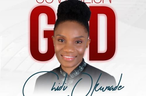 Chidi Okunade Sovereign God Mp3