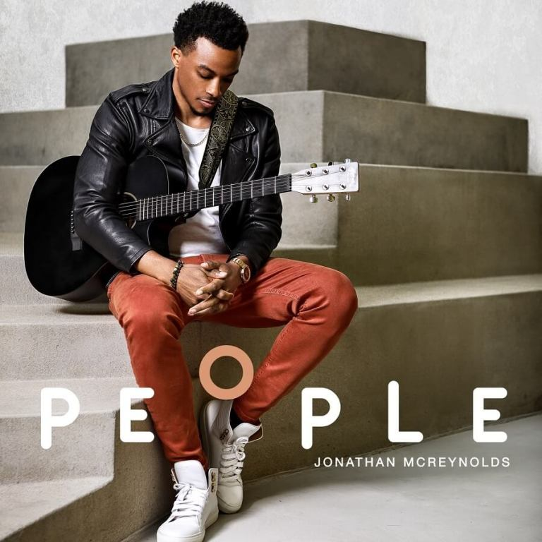 People by Jonathan McReynolds Mp3