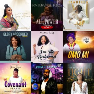Gospel redefined Songs Download